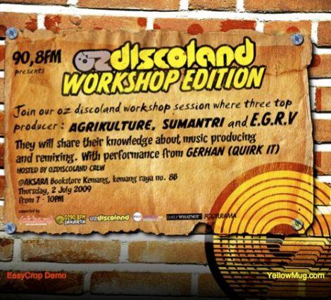 ozdiscoland-workshop rl