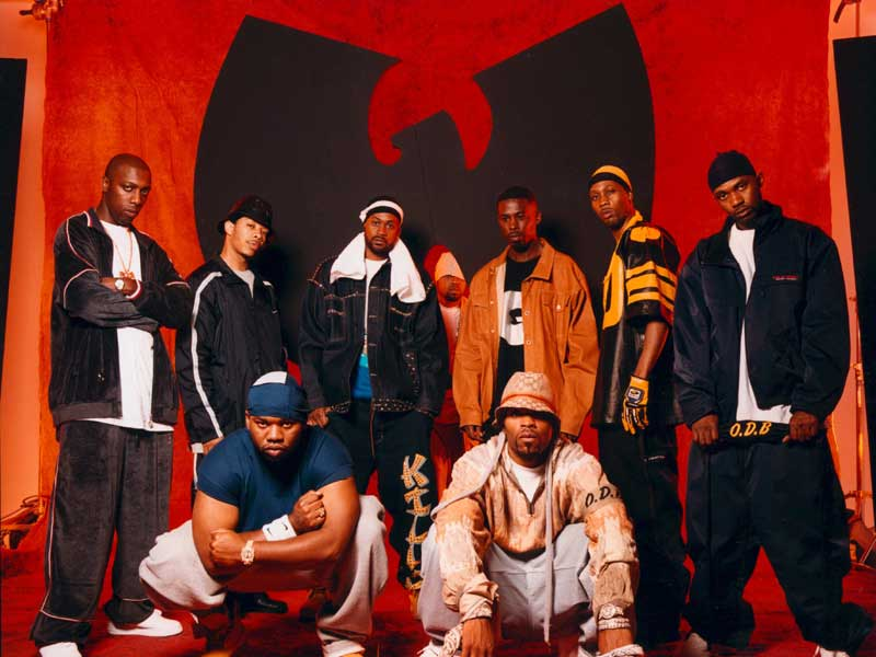 REMIX | Wu-Tang x Cold Cuts - C.R.E.A.M (Benny Kane x Urban Knights Congo Mix)